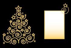 Fondo, árbol Foto de archivo libre de regalías