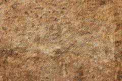 Fondo áspero de la pared del yeso Fotografía de archivo