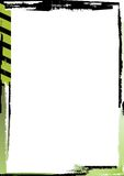 fondo 3/5 del diseño del grunge Imágenes de archivo libres de regalías