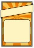 Fondo 3 de la concesión Ilustración del Vector