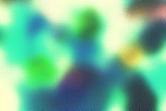 Fondo abstracto único multicolor - textura Fotos de archivo libres de regalías