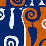 Fondo abstracto 01 stock de ilustración