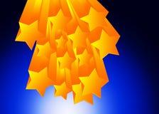 Fondo abstracto. Imagen de archivo libre de regalías