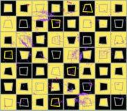 Fondo abstracto ilustración del vector
