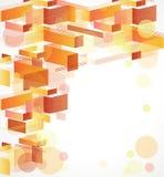 Fondo abstracto Imagenes de archivo