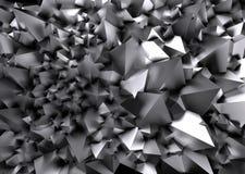 Fondo abstracto. Imagen de archivo