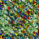 Fondo abstracto 3D Imagenes de archivo