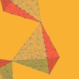Fondo abstracto 09 A Foto de archivo libre de regalías