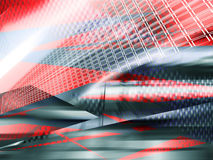 Fondo abstracto Foto de archivo