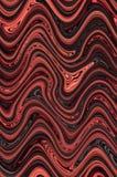Fondo abstracto anaranjado gris rosado Imagen de archivo libre de regalías