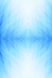 Fondo abstracto azul Imagen de archivo libre de regalías