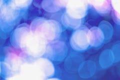 Fondo abstracto, azul Imagenes de archivo
