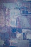 Fondo abstracto azul Foto de archivo