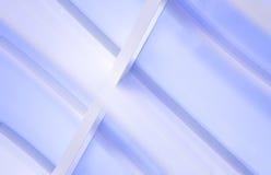 Fondo abstracto azul geométrico fotos de archivo libres de regalías