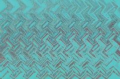 Fondo abstracto azul rosado Fotos de archivo