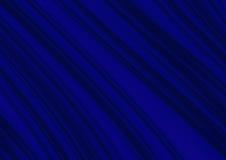 Fondo abstracto azul y negro Imagenes de archivo
