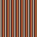 Fondo abstracto brillante de las rayas verticales de los colores Línea de inclinación fina papel pintado Modelo inconsútil con ad Fotografía de archivo