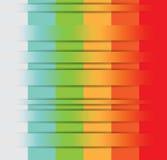 Fondo abstracto coloreado Imagen de archivo libre de regalías