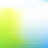 Fondo abstracto coloreado Fotografía de archivo libre de regalías