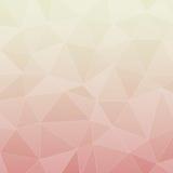 Fondo abstracto coloreado suavidad para el diseño stock de ilustración