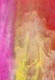 Fondo abstracto colorido Imagen de archivo libre de regalías