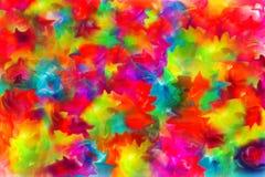 Fondo abstracto colorido Imágenes de archivo libres de regalías