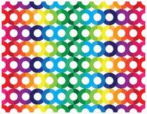 Fondo abstracto colorido Fotos de archivo libres de regalías