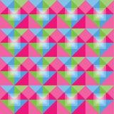 Fondo abstracto colorido Stock de ilustración