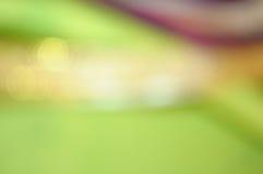 Fondo abstracto colorido borroso Foto de archivo libre de regalías