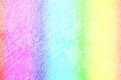 Fondo abstracto colorido de la superficie concreta del cemento Fotografía de archivo