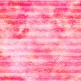 Fondo abstracto colorido inconsútil del vector Mancha rosada suave de la acuarela Pintura de la acuarela Vector ilustración del vector