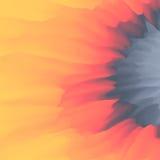 Fondo abstracto colorido Modelo del diseño Modelo moderno Ilustración del vector para su agua dulce de design Imagen de archivo libre de regalías