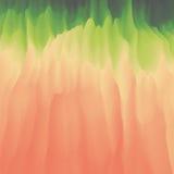 Fondo abstracto colorido Modelo del diseño Modelo moderno Ilustración del vector para su agua dulce de design Puede ser utilizado Imagen de archivo libre de regalías