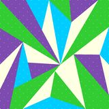 Fondo abstracto colorido - vector stock de ilustración