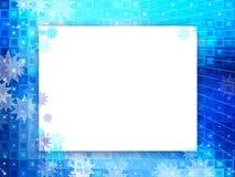 Fondo abstracto con el espacio de la copia stock de ilustración