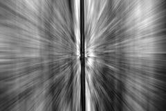 Fondo abstracto con el zoom Fotos de archivo libres de regalías