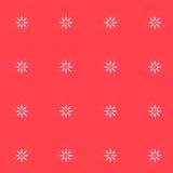 Fondo abstracto con las flores Fotografía de archivo
