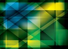Fondo abstracto con las líneas diagonales Foto de archivo libre de regalías