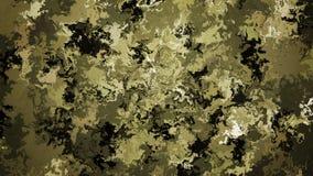 Fondo abstracto con las manchas blancas /negras, las transiciones y las curvas del color stock de ilustración