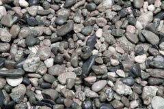 Fondo abstracto con las piedras Imagenes de archivo