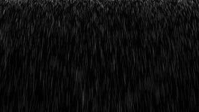 Fondo abstracto con lluvia ilustración del vector