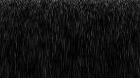 Fondo abstracto con lluvia Foto de archivo