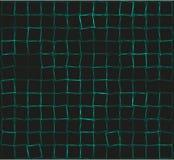 Fondo abstracto con los cuadrados Vector ilustración del vector