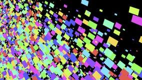 Fondo abstracto con pantalla grande, vector libre illustration