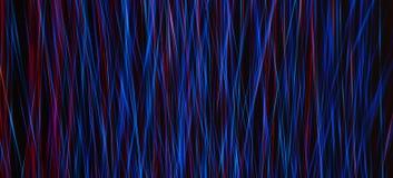 Fondo abstracto, concepto de la tecnología de onda de radio o acústica Fotografía de archivo