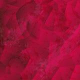 Fondo abstracto cristalino Imagen de archivo libre de regalías