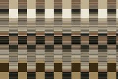 Fondo abstracto de Brown Imagenes de archivo
