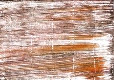 Fondo abstracto de color topo ligero de la acuarela Imagen de archivo libre de regalías