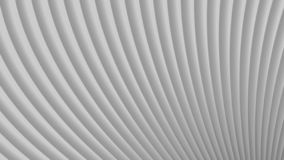 Fondo abstracto de curvas stock de ilustración
