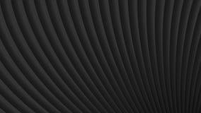 Fondo abstracto de curvas ilustración del vector